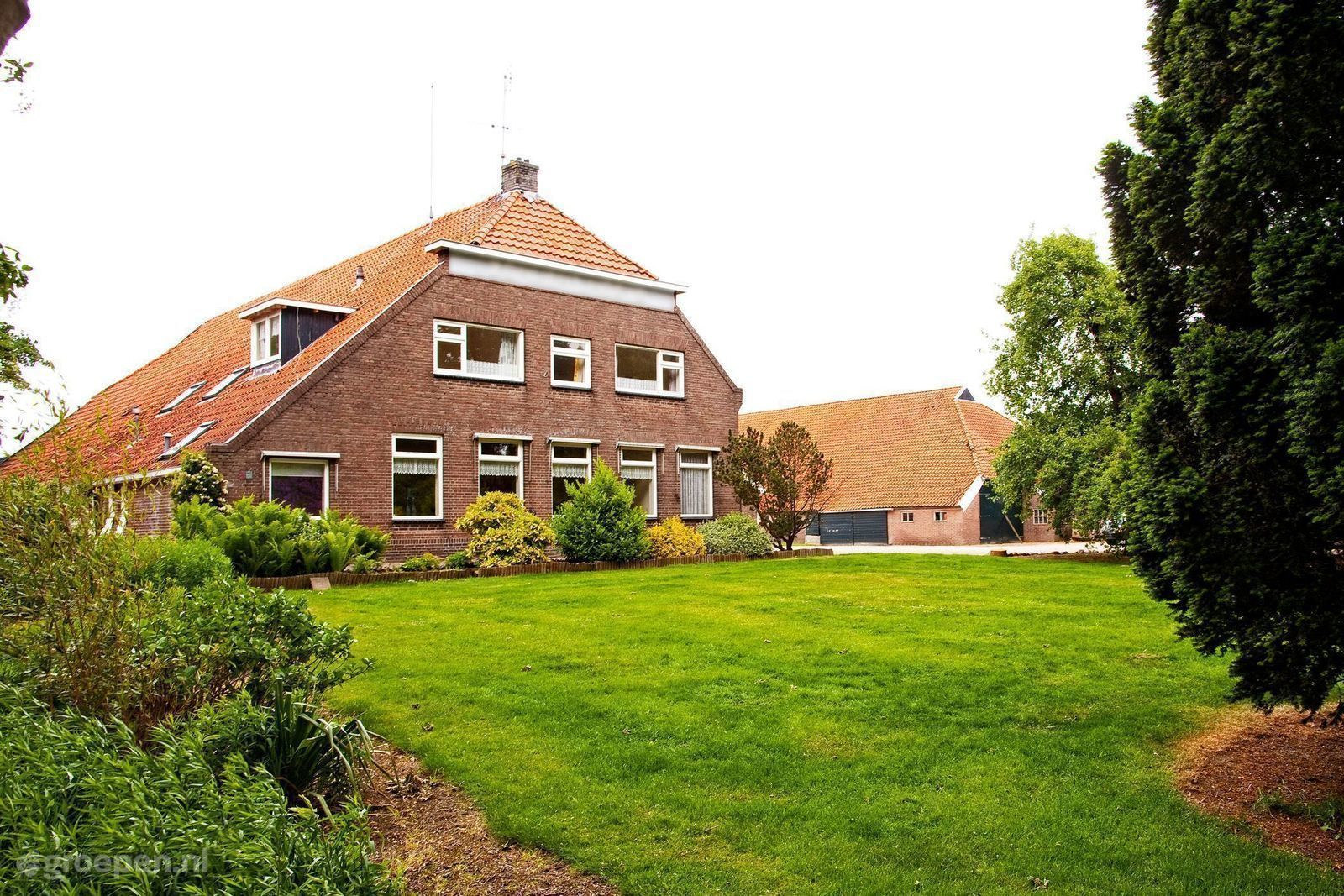 Holiday Farmhouse Westerbork