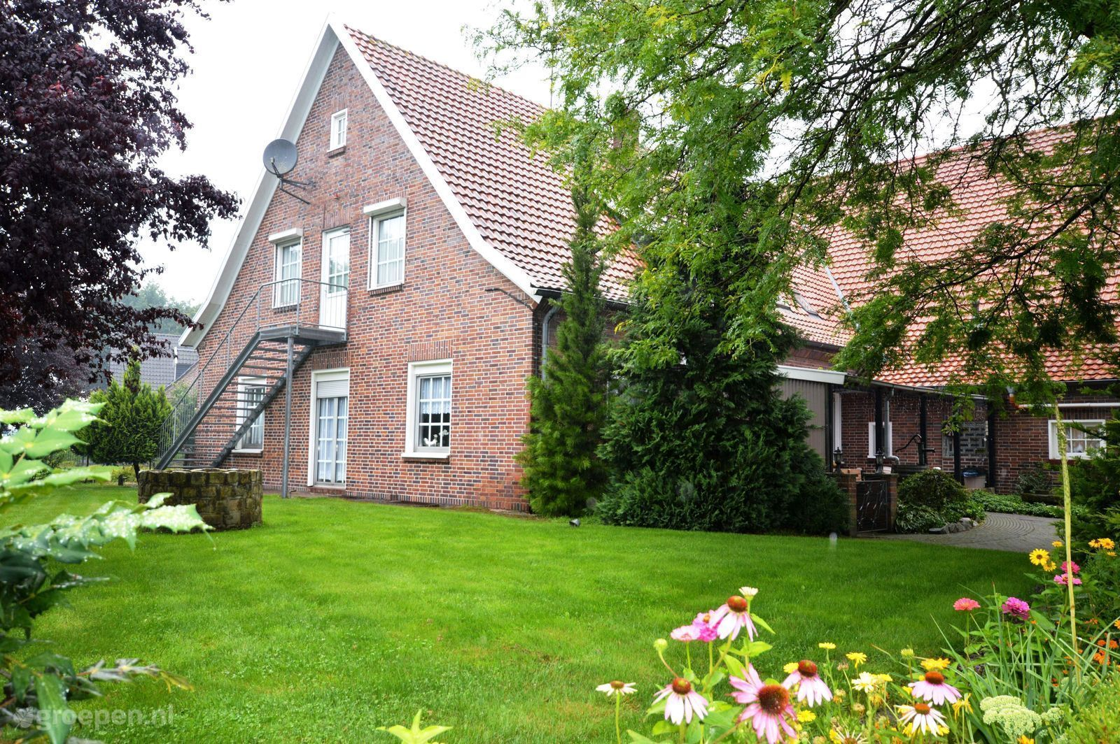 Holiday Farmhouse Wielen