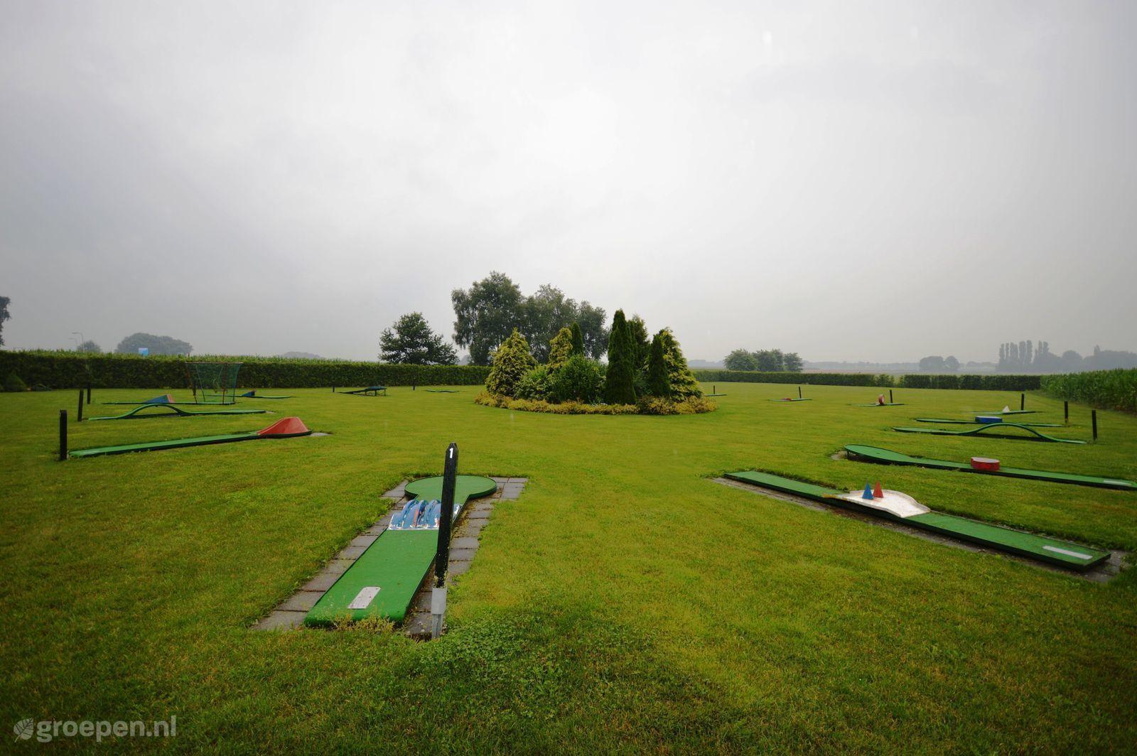 Vakantieboerderij Wielen