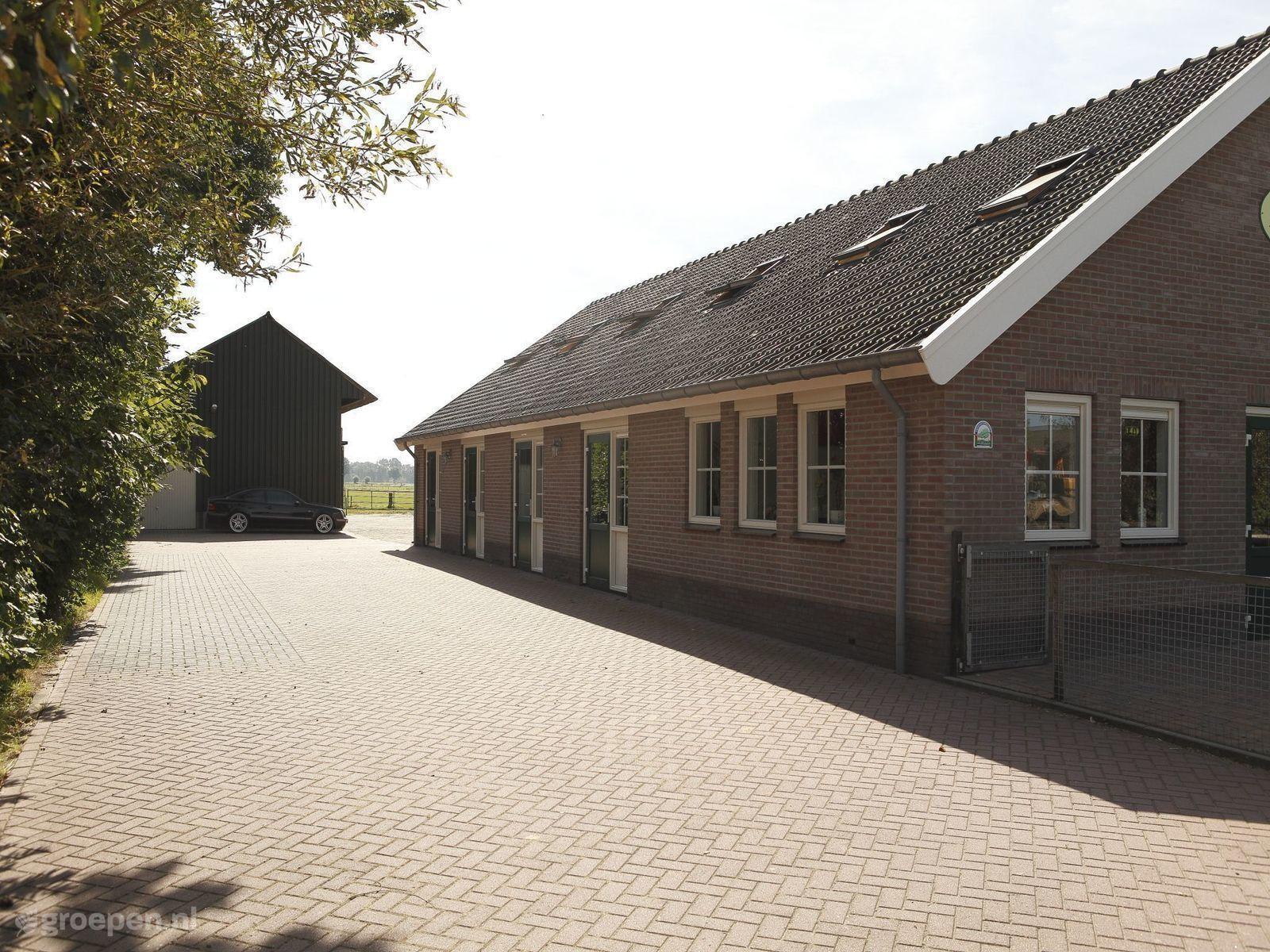 Groepsaccommodatie Woudenberg