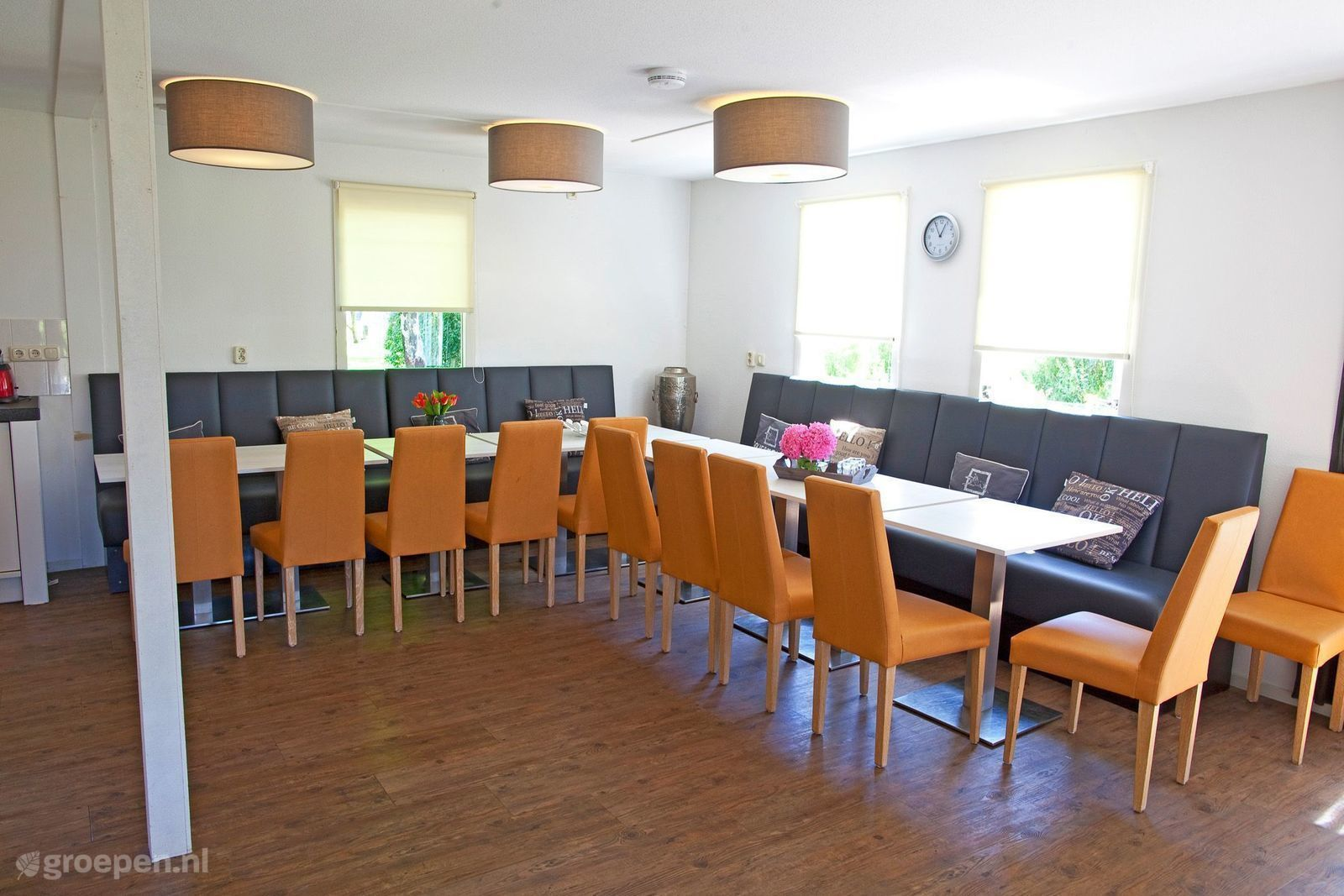 Group accommodation Zwolle