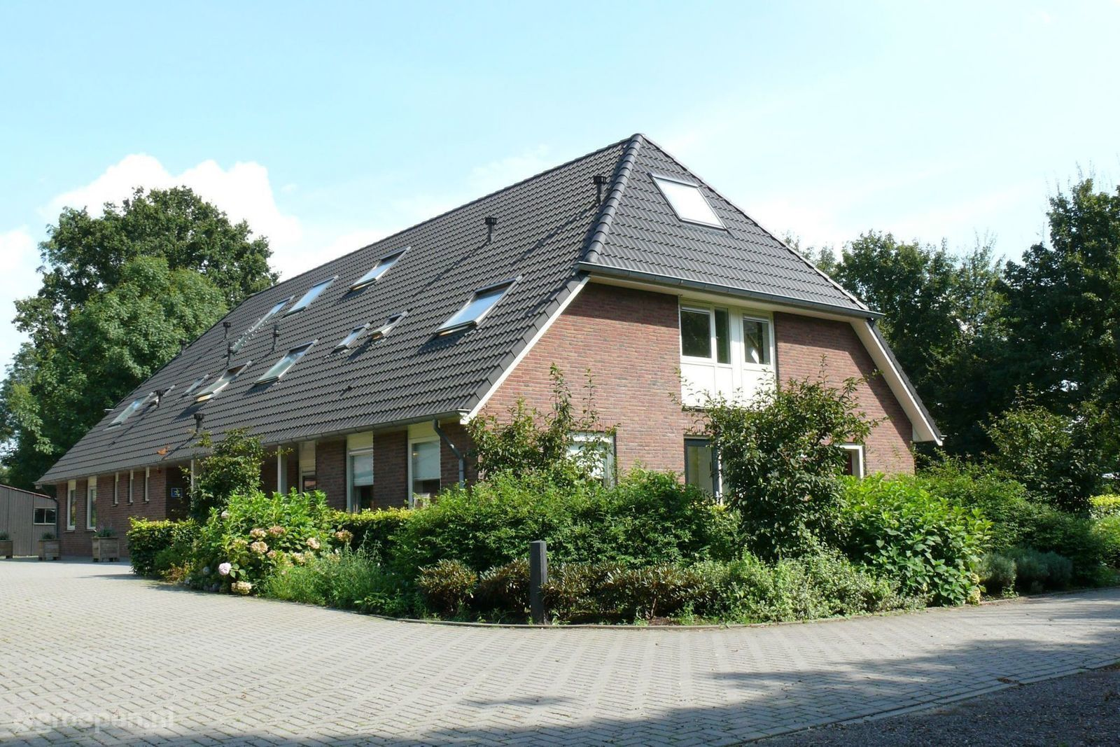 Groepsaccommodatie Giethoorn
