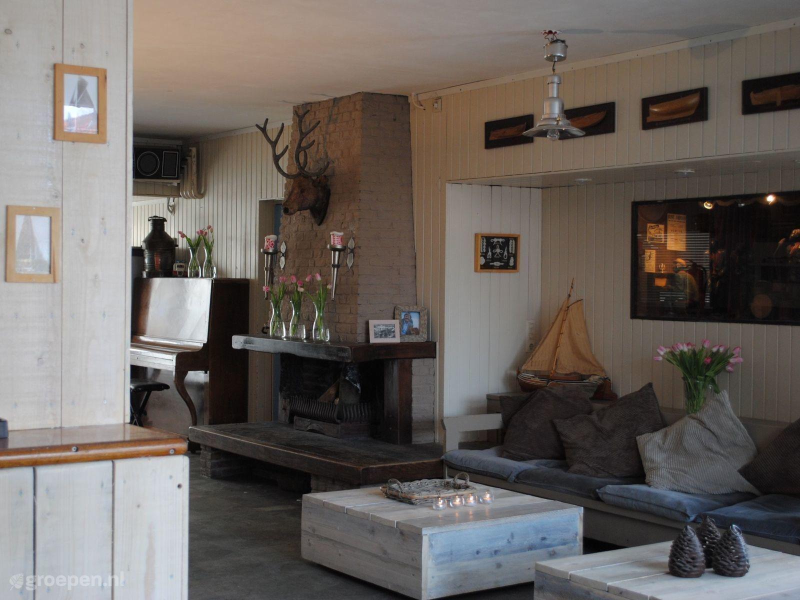 Group accommodation Kaag