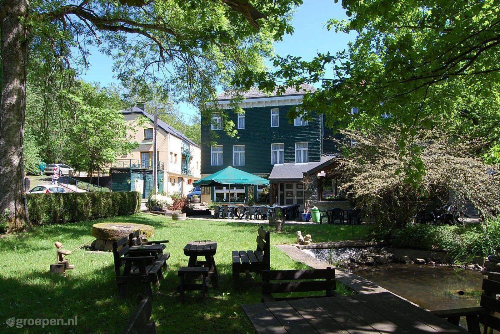 Vakantievilla La Roche en Ardenne