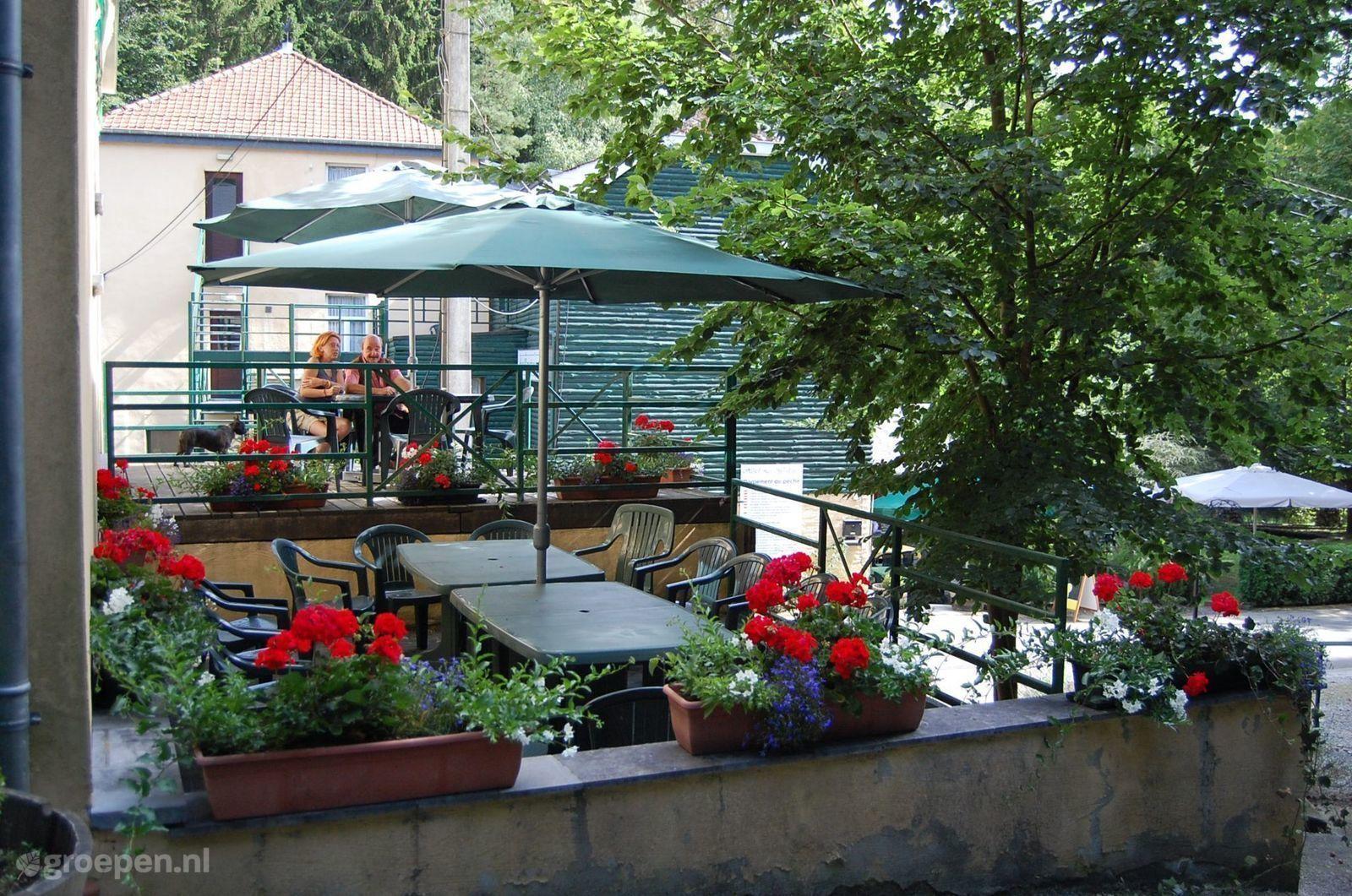 Ferienhaus La Roche en Ardenne