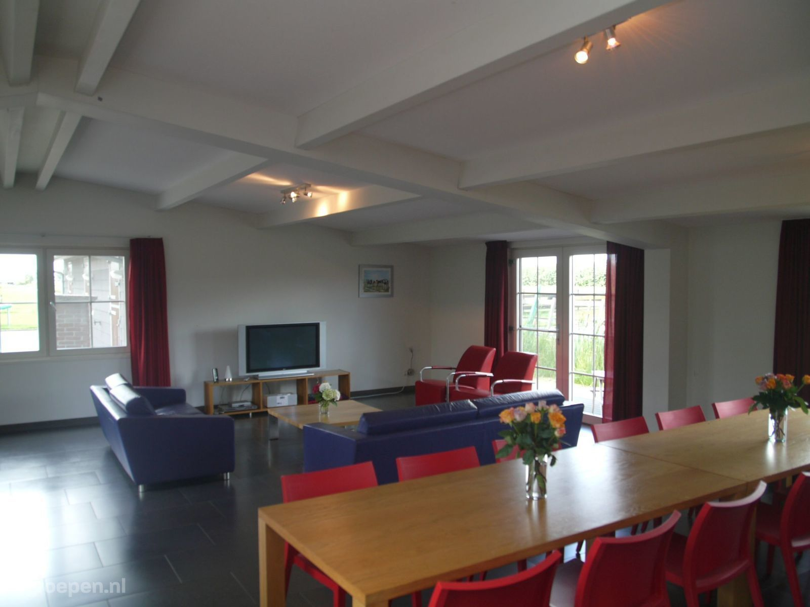 Group accommodation Rijpwetering