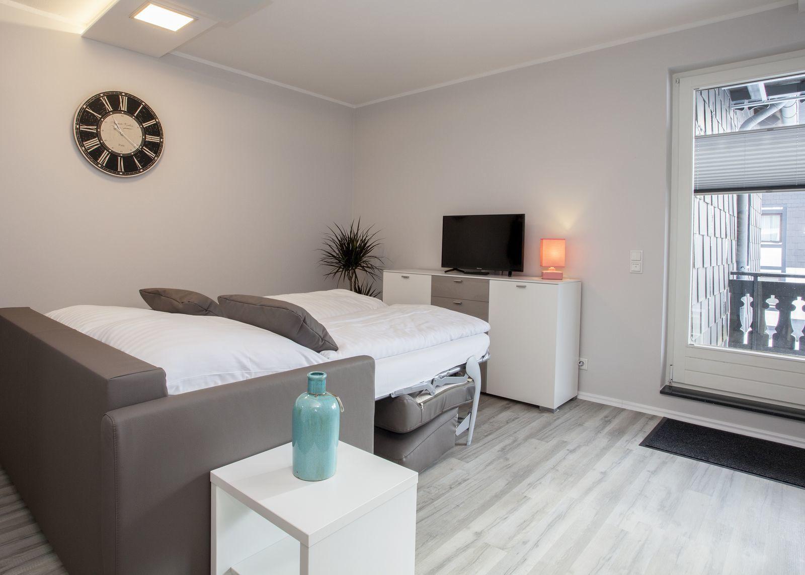 Apartment - Comfort 4 Persons