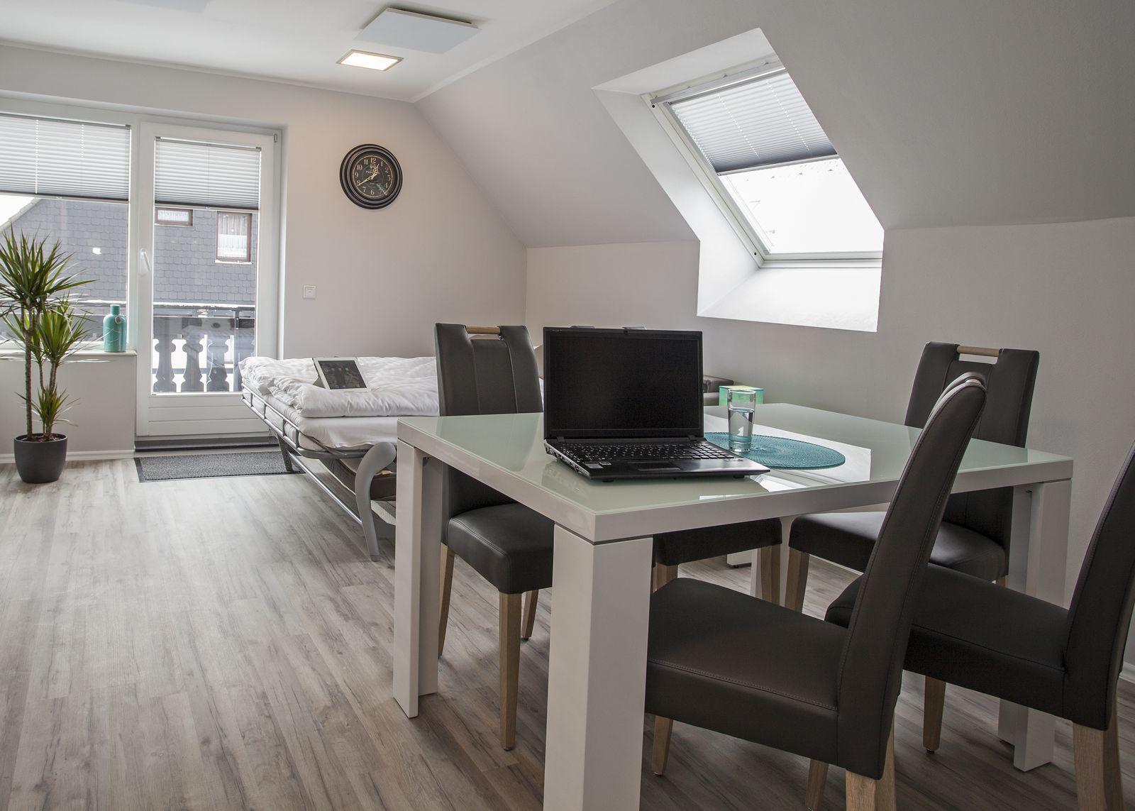 Apartment - Comfort 5 Persons