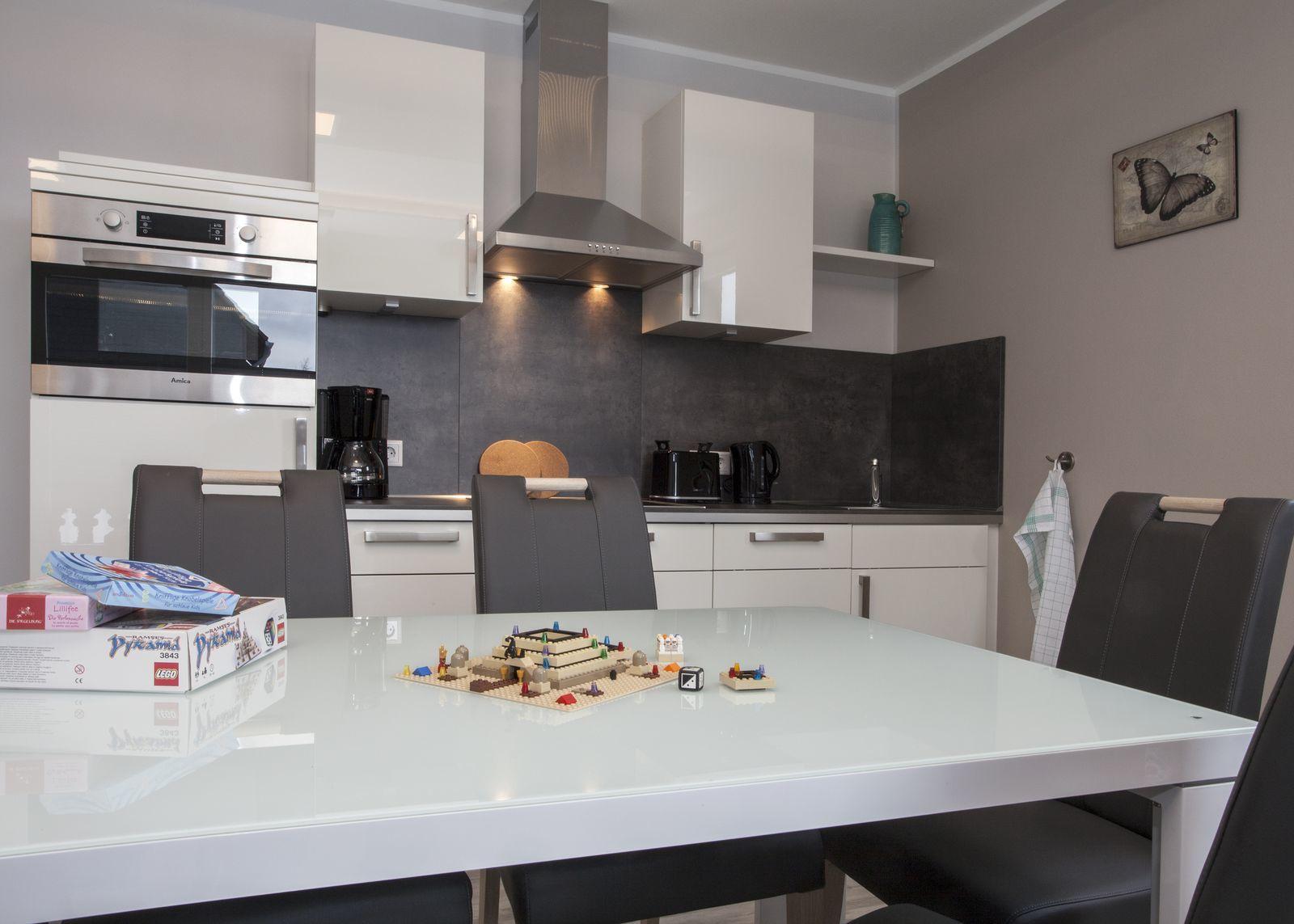 Apartment - Comfort 6 Persons