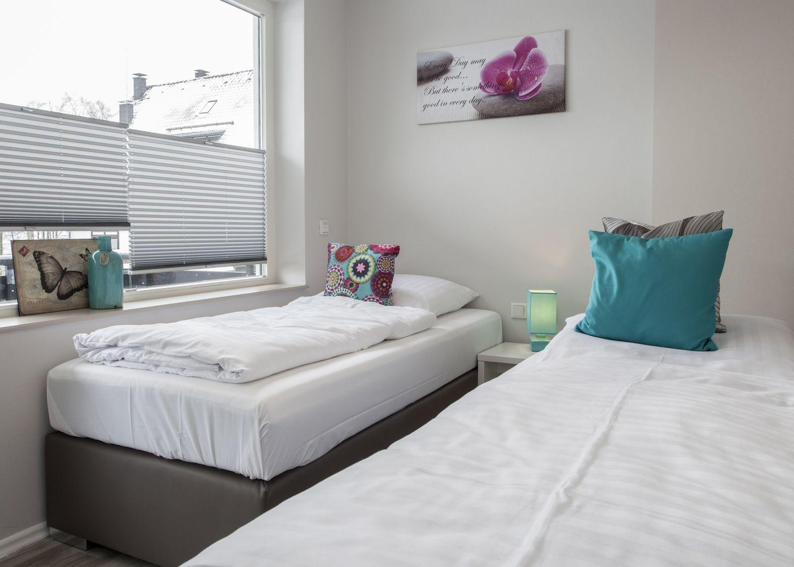 Appartement - Comfort 6 Personen