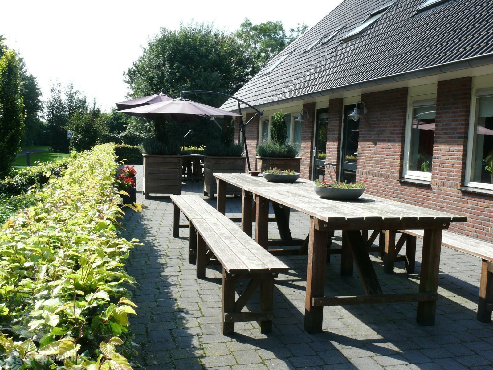 Holiday Farmhouse Giethoorn