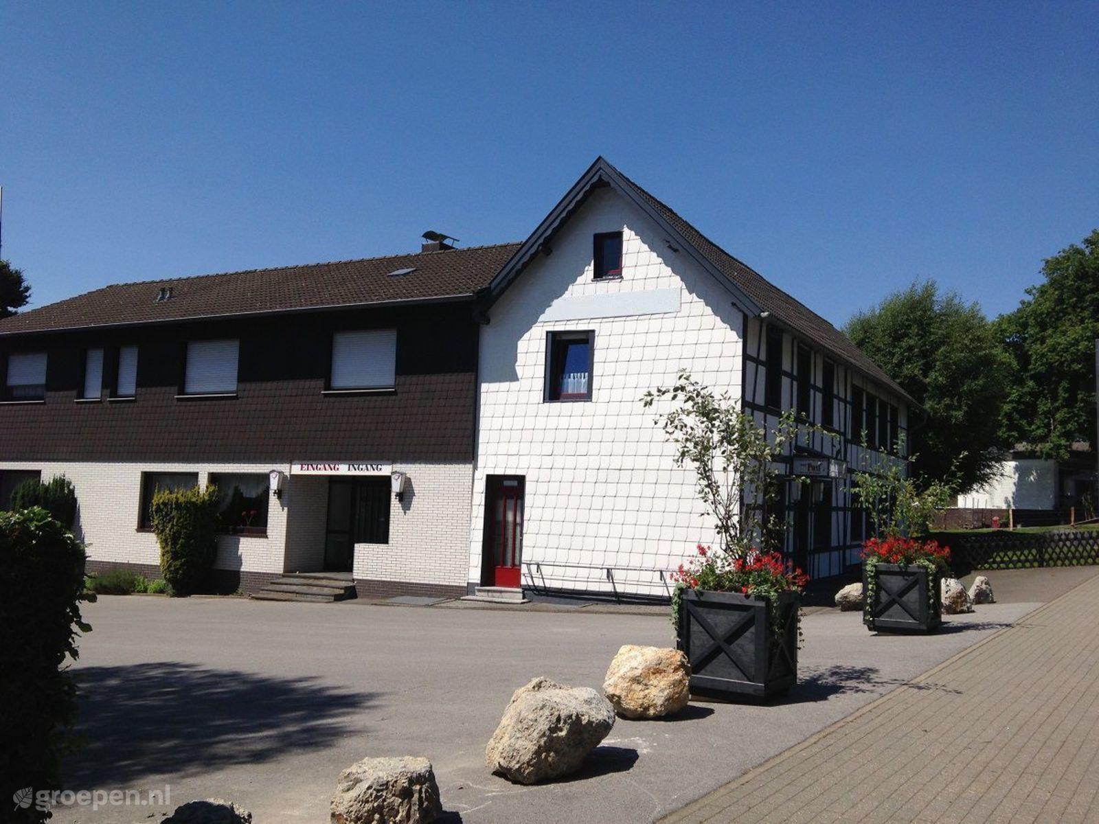 Holidayhome Monschau-Hofen
