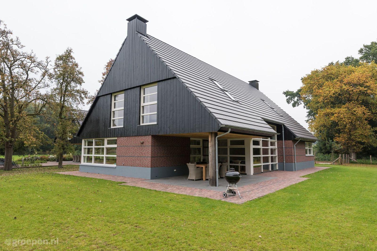 Villa Aalten