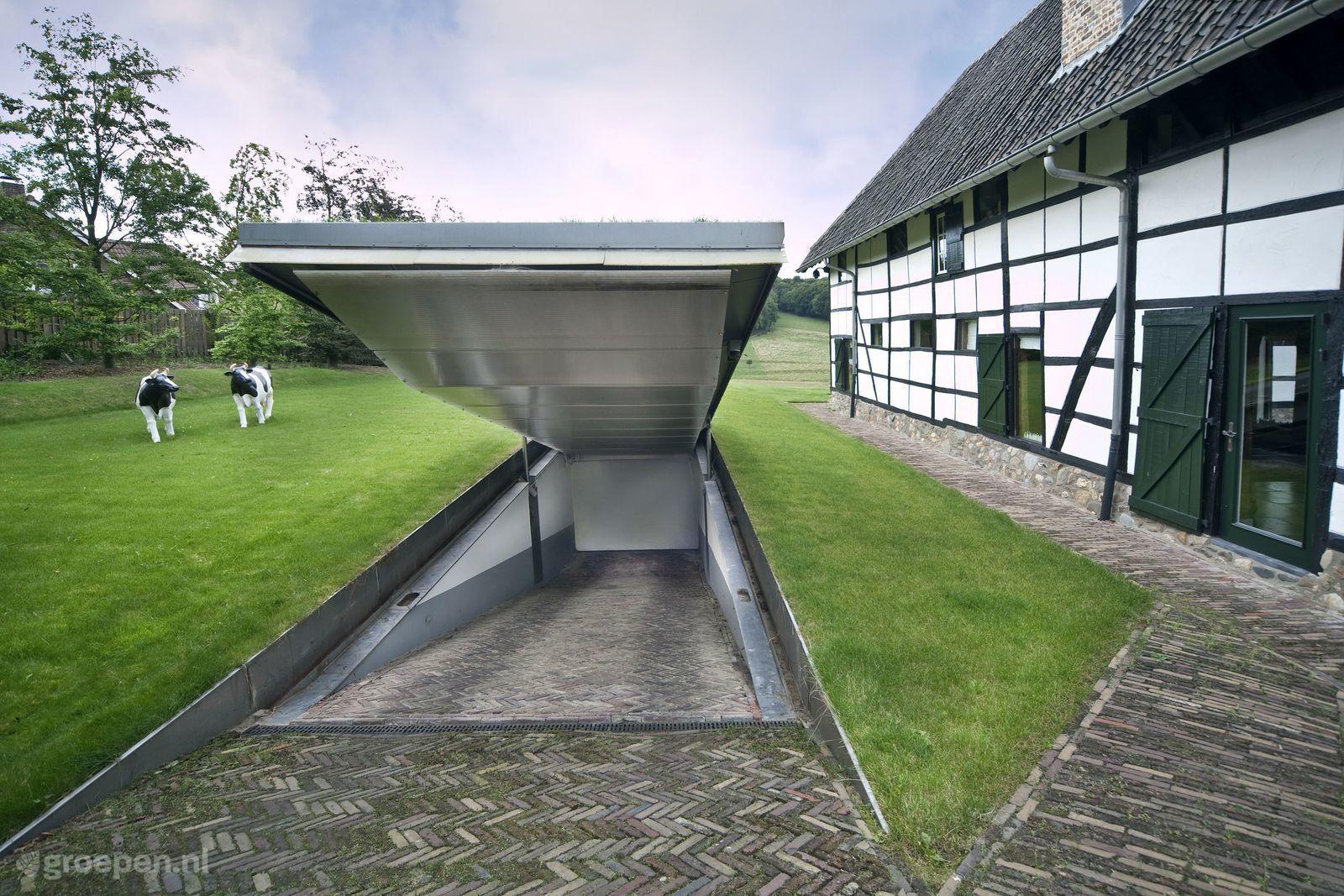 Vakantievilla Mechelen