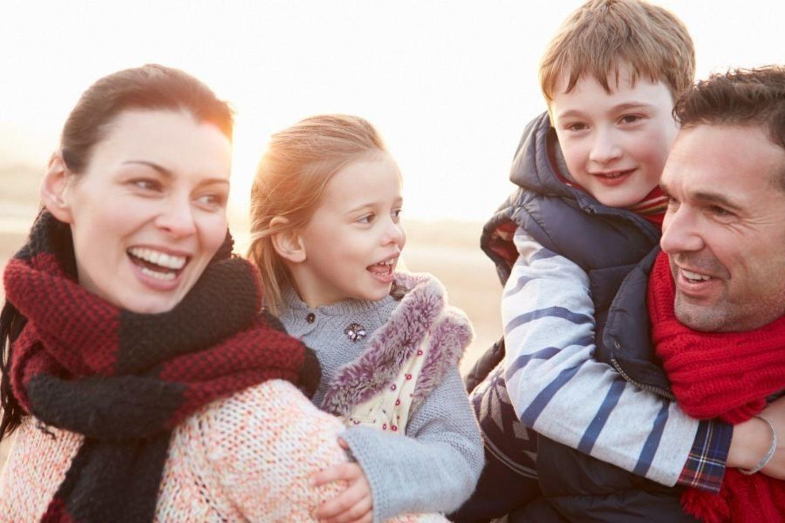 Angebot für junge Familien+