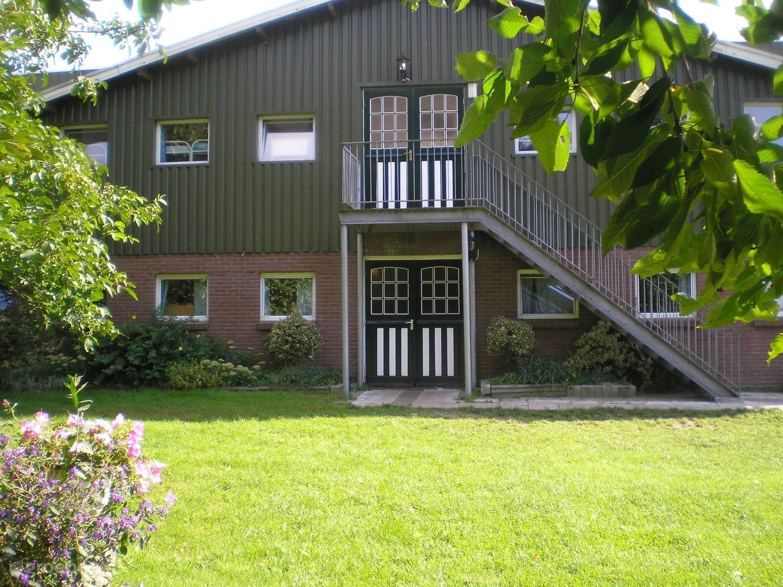 Holiday Farmhouse Alphen