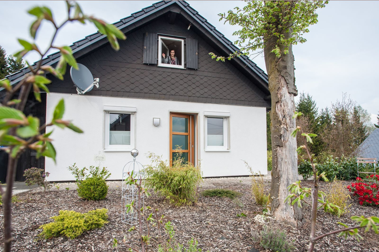 Vakantiehuis Zur Alten Ohre 32-S | Langewiese