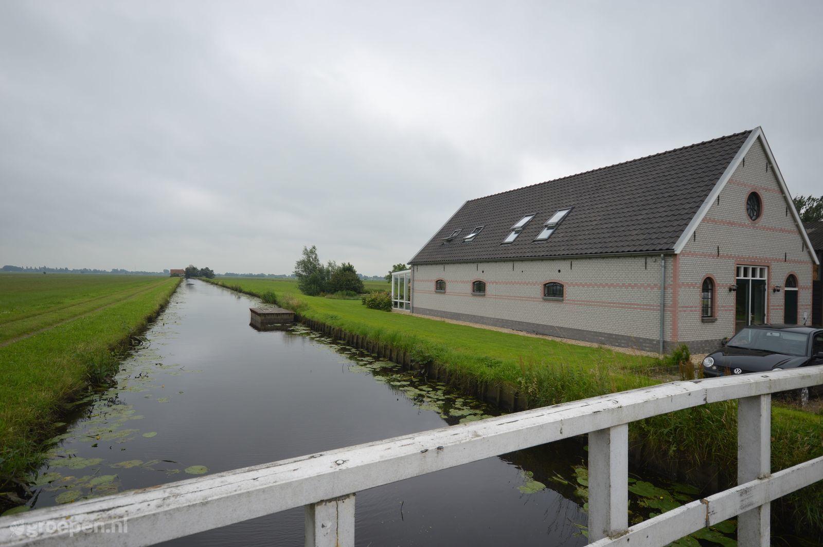 Ferienhaus Snelrewaard
