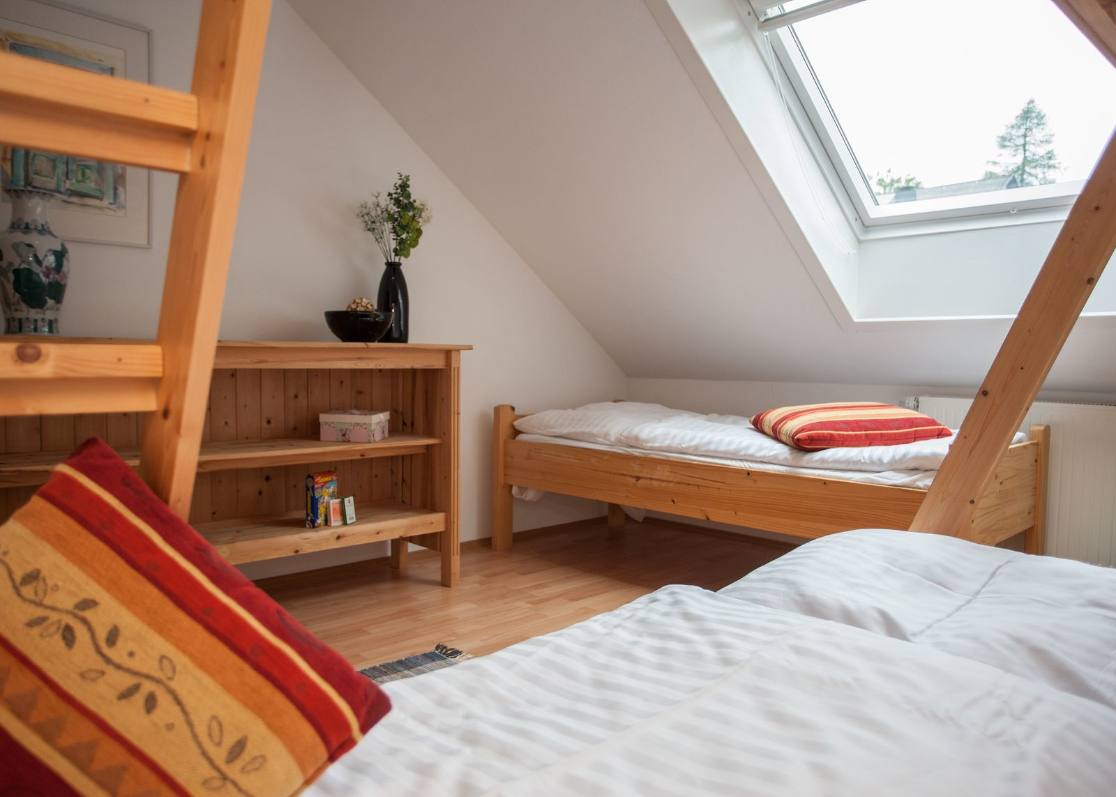 Ferienwohnung Auf 'm Kampe 49-B | Neuastenberg