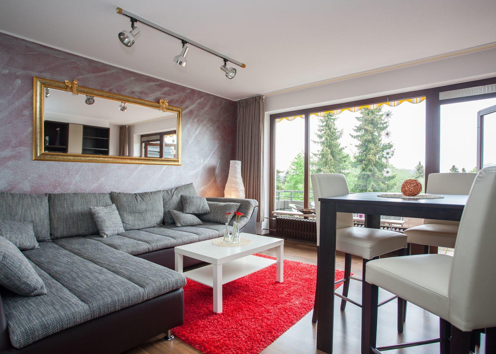 Appartement - Am Waltenberg 57-J | Winterberg