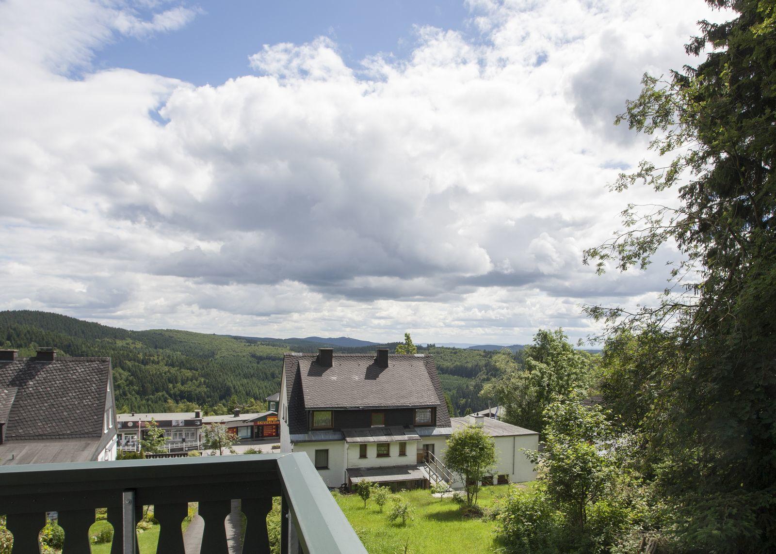 Holidayhouse Astenweg 5-S | Neuastenberg