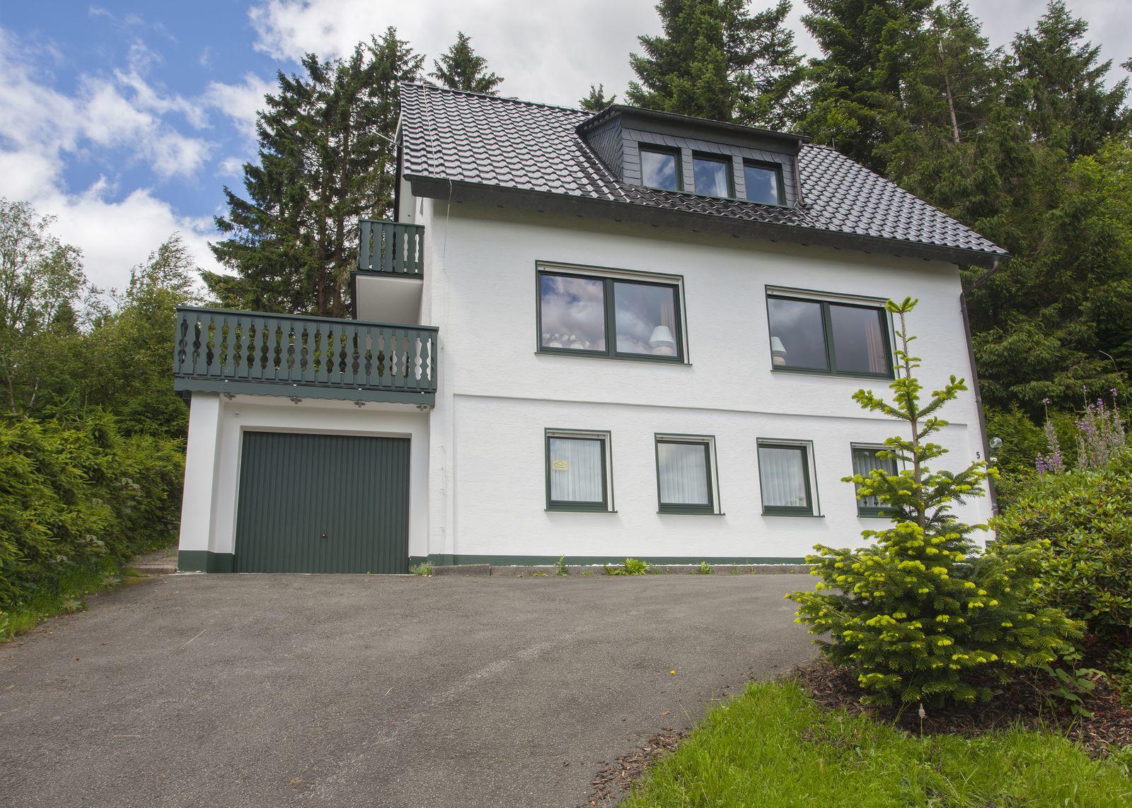 Landhaus Sonne Winterberg - Astenweg 5-S