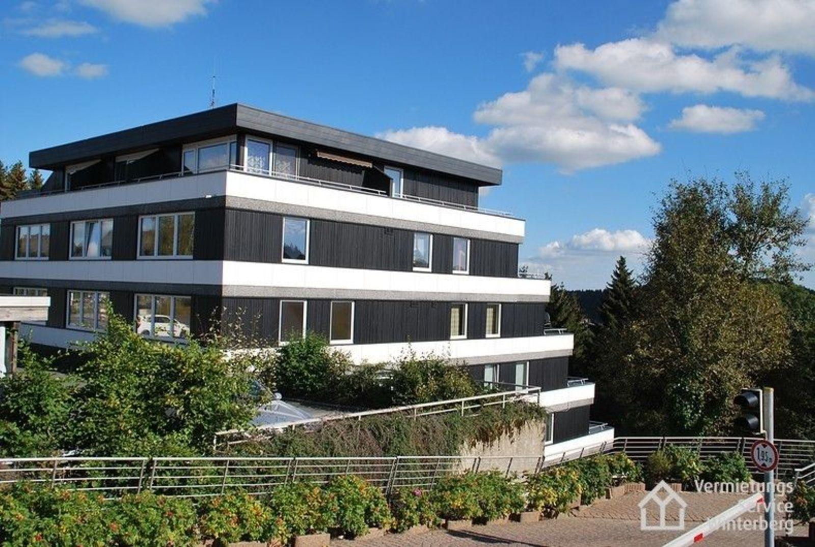 Lejlighed - Am Waltenberg 70-BA