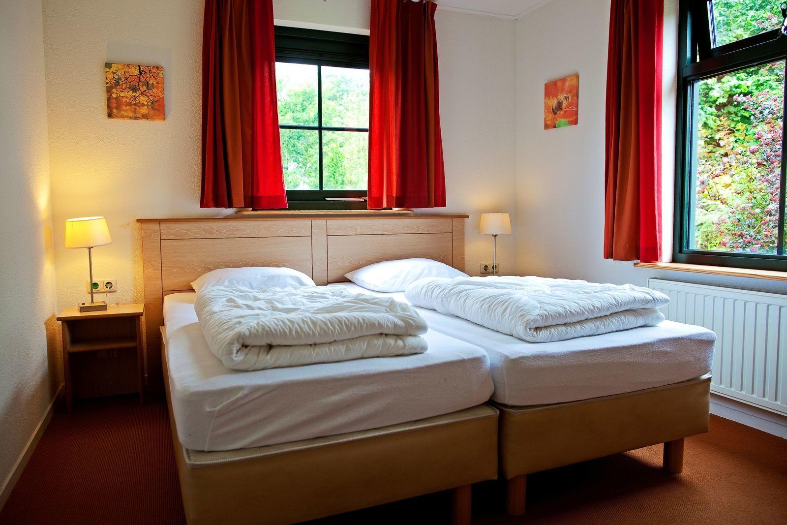 Groepsverblijf Stal + 5 comfortabele woningen (36 personen)