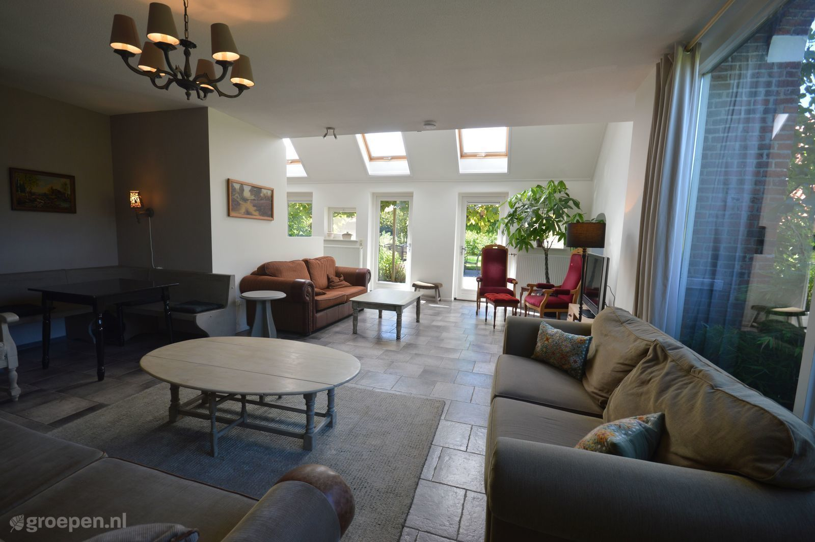 Holiday Farmhouse Winterswijk Woold