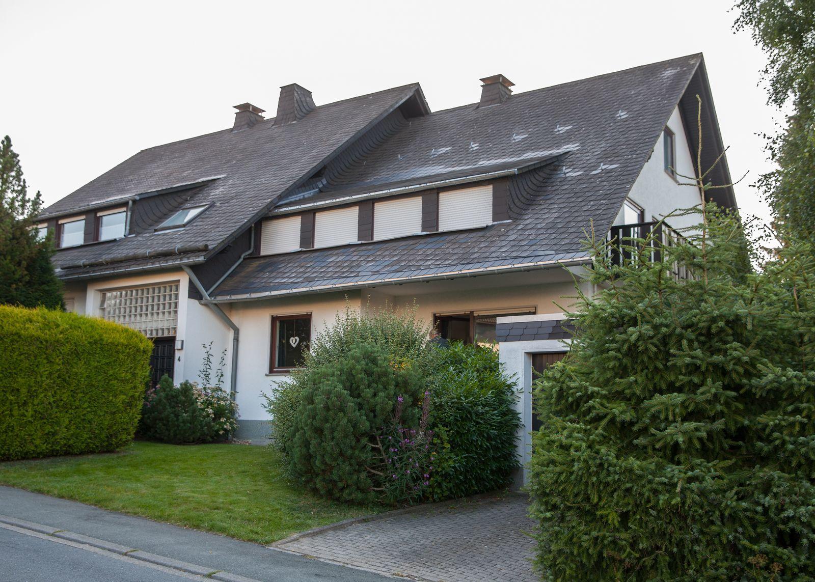 Ferienwohnung - Herrensköpfchen 4-C   Winterberg