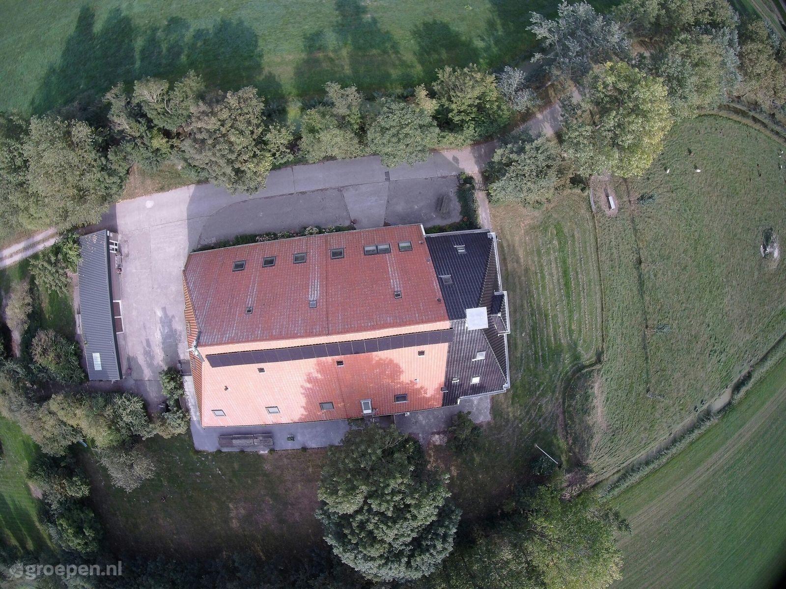 Ferienhaus Pingjum