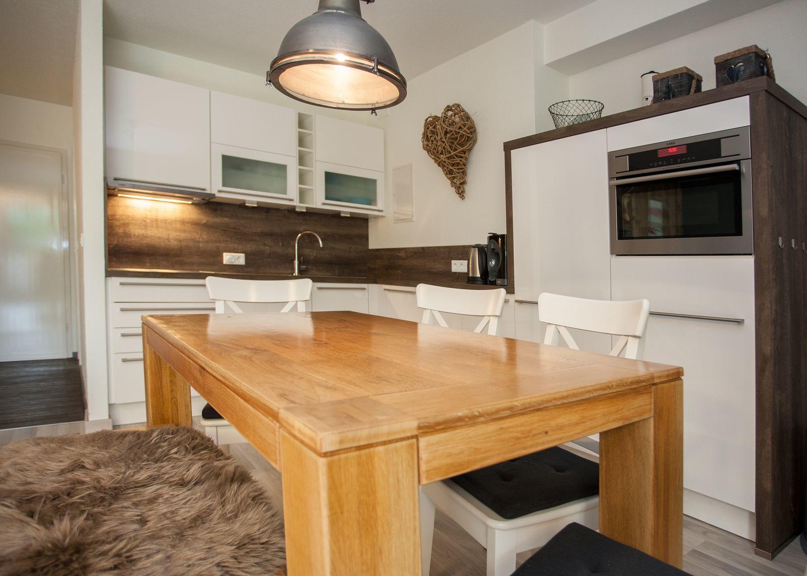 Appartement - Am Waltenberg 70-BO | Winterberg
