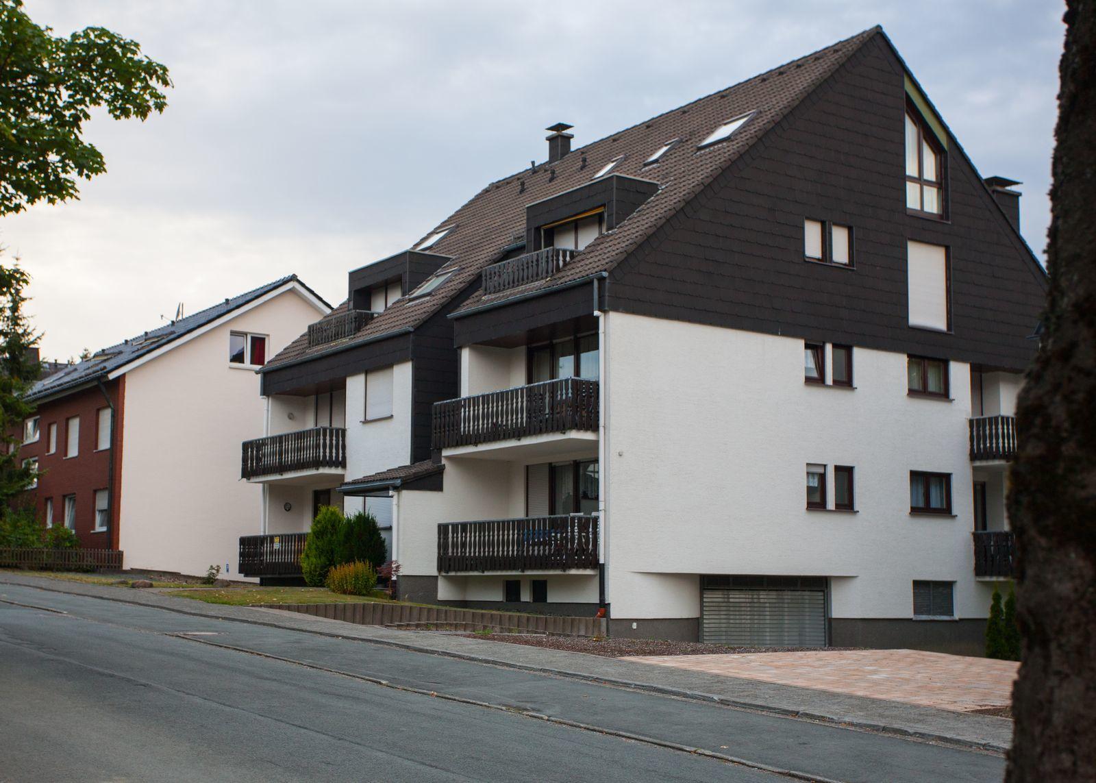 Studio - Fichtenweg 33-MN | Winterberg