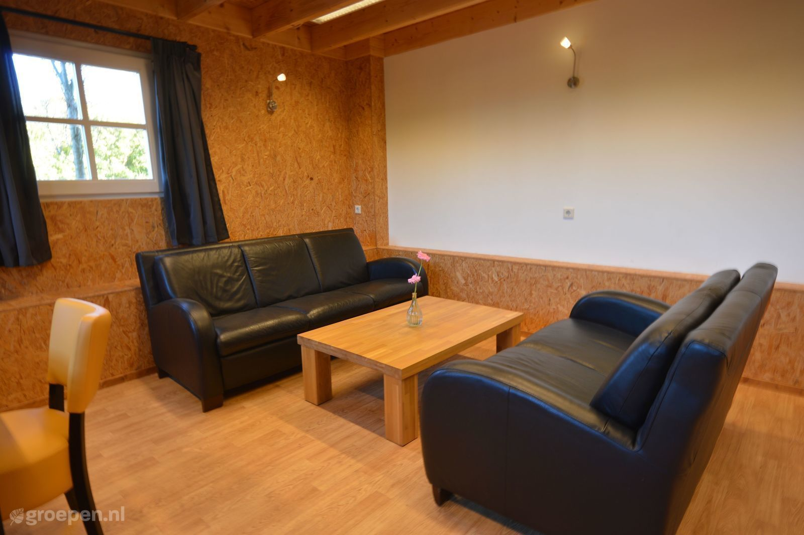 Group accommodation Lochem