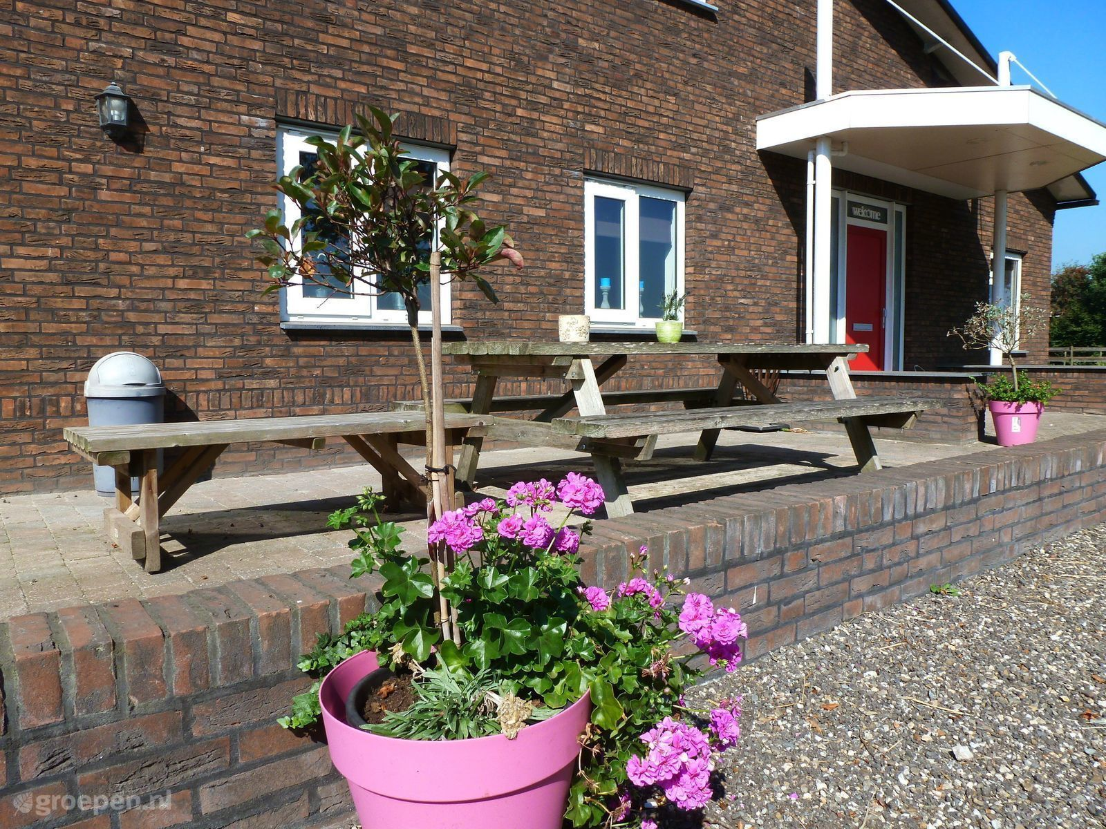 Group accommodation Venhorst