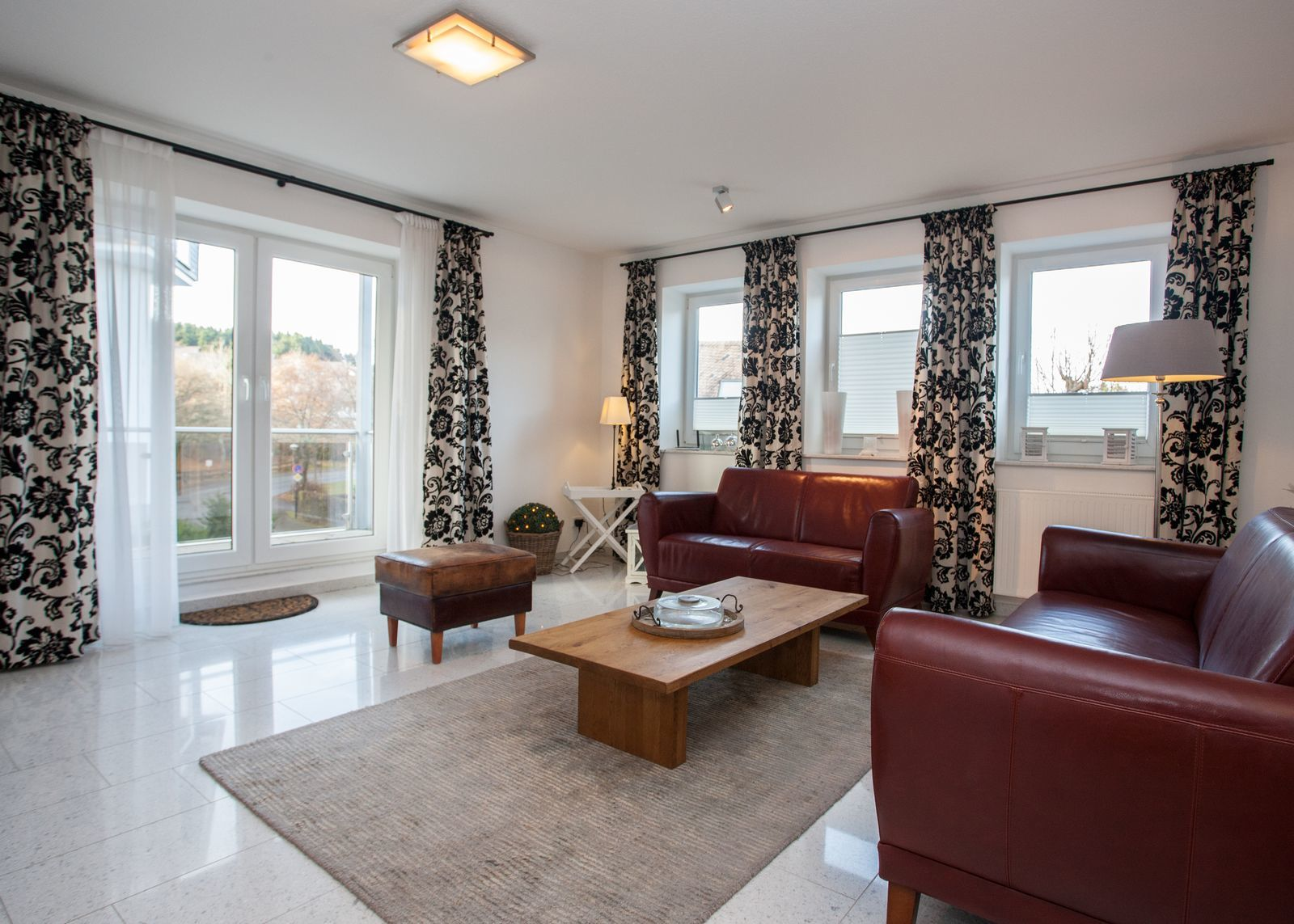 Apartment - Im Hohlen Seifen 10-H | Winterberg