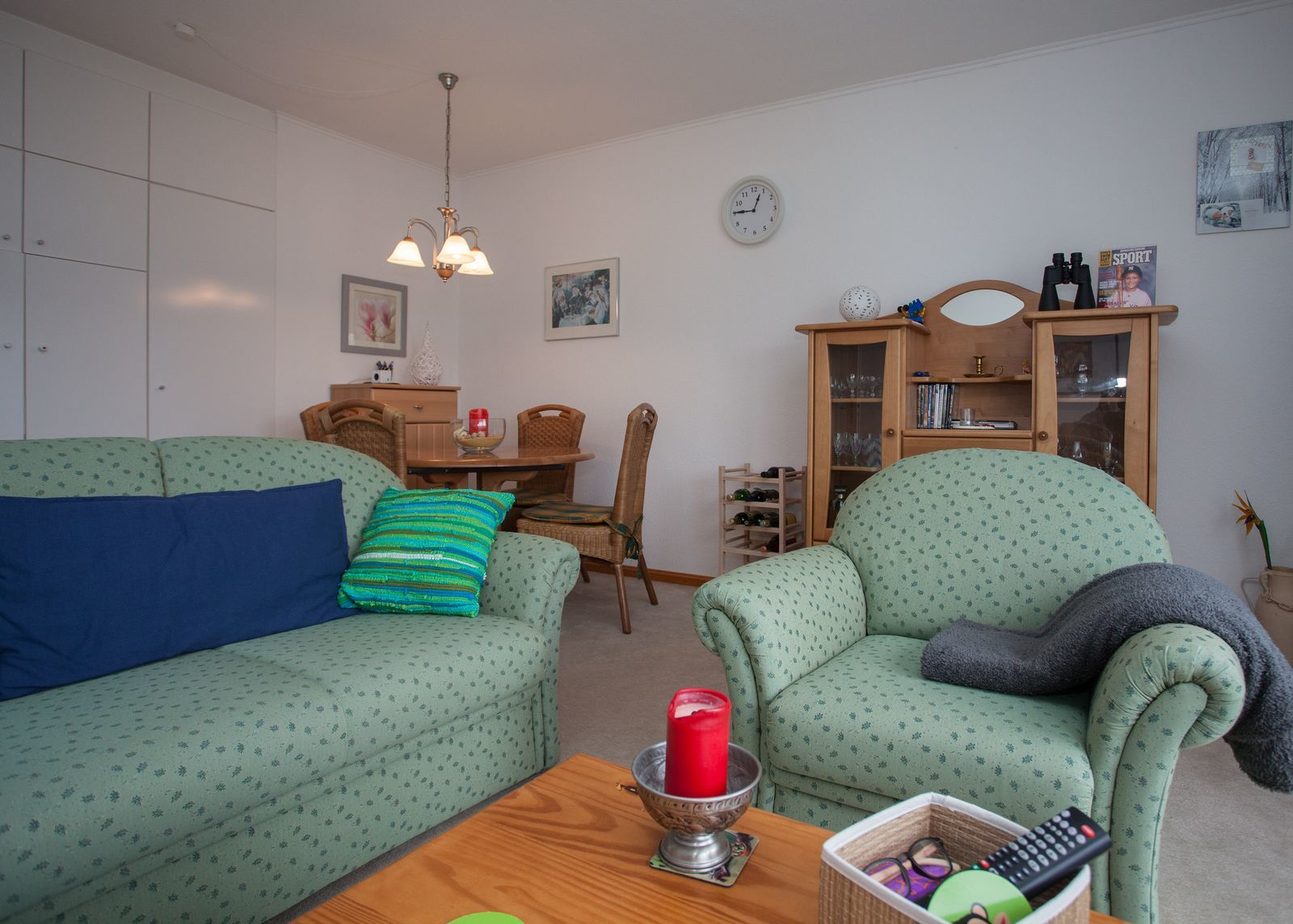 Apartment - Auf der Wallme 39-Z | Winterberg