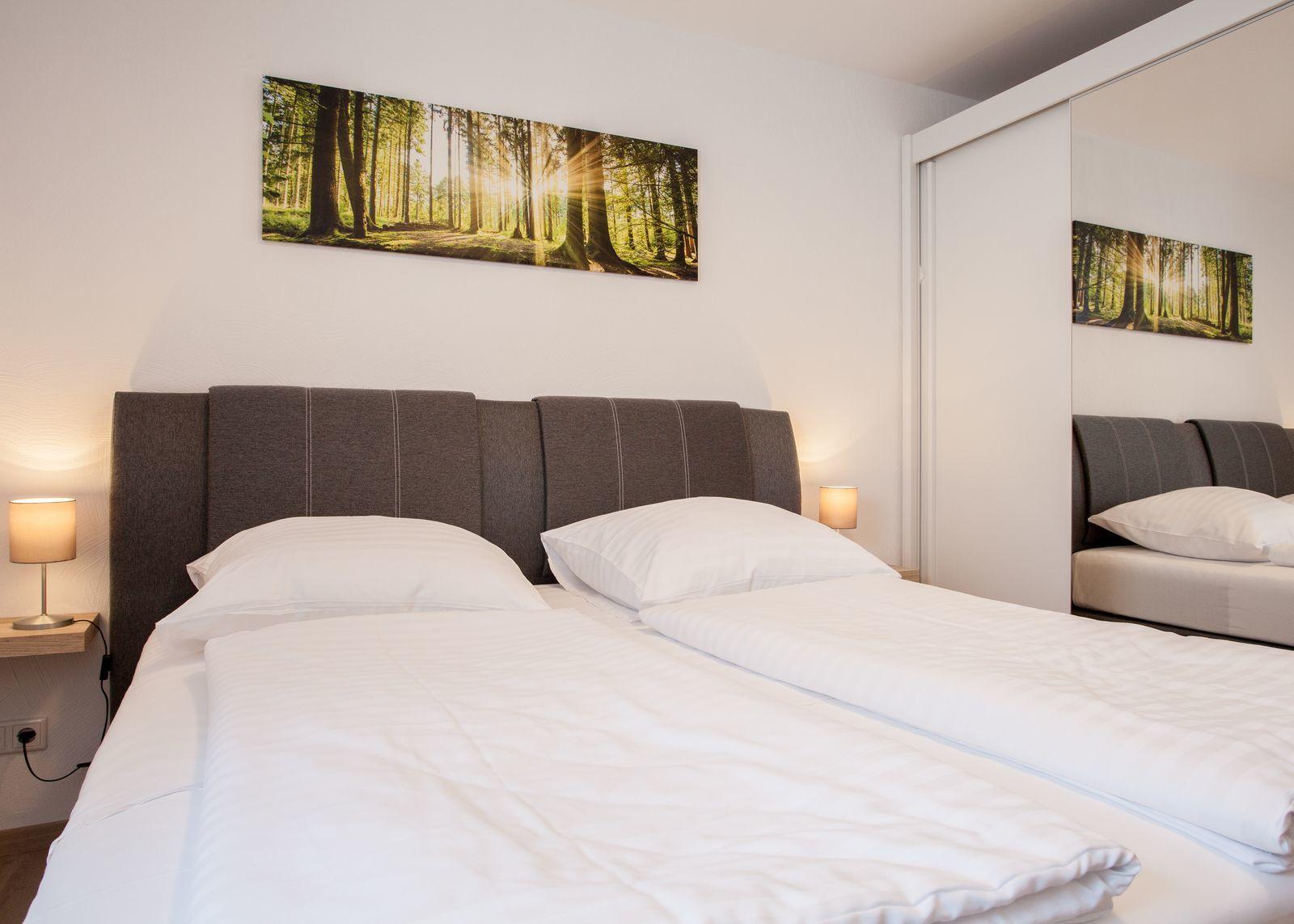 "Appartement - Buchenweg 13-W ""Kappenblick""  | Winterberg"