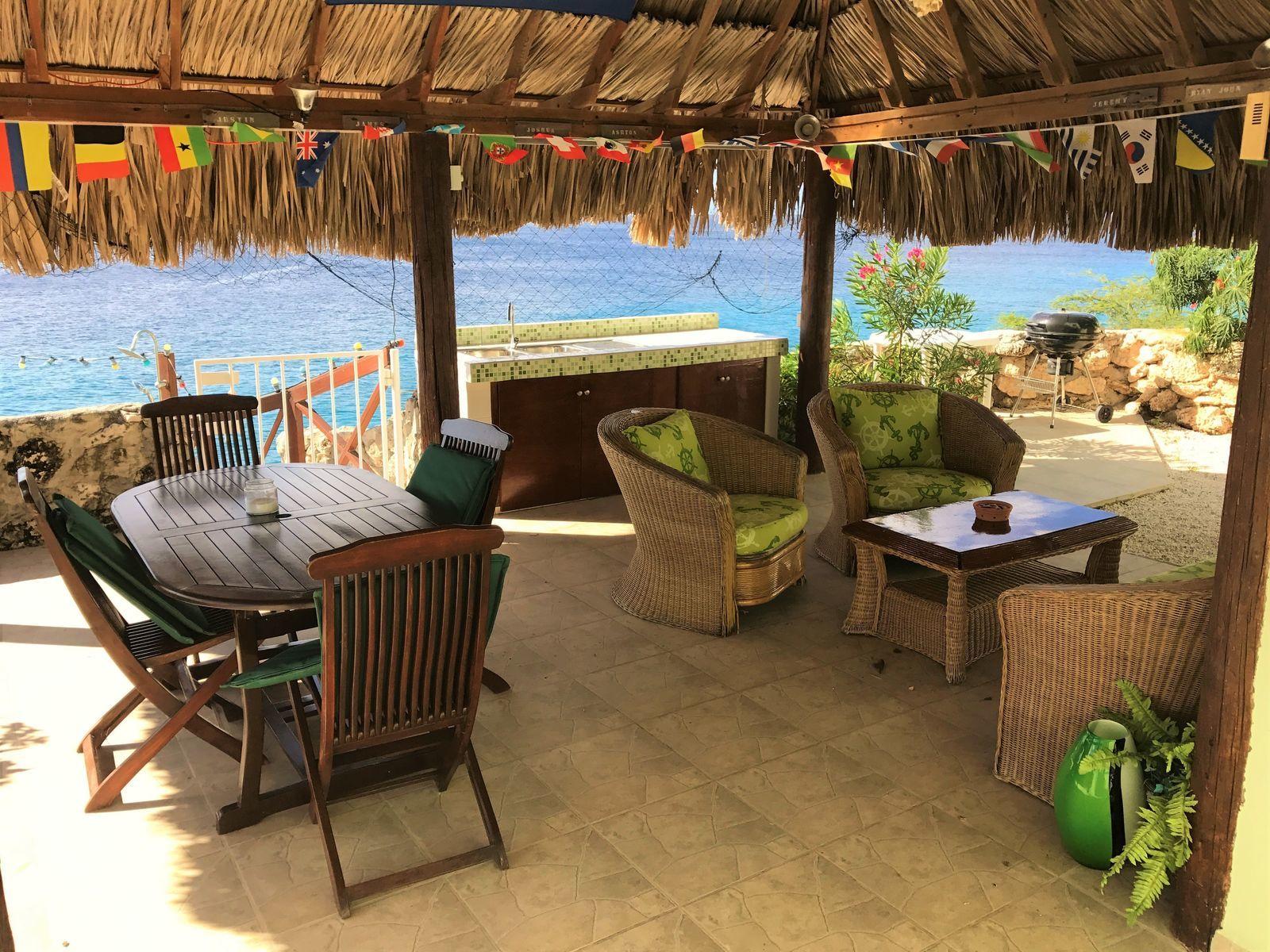 Lagoon Ocean Resort: Type G