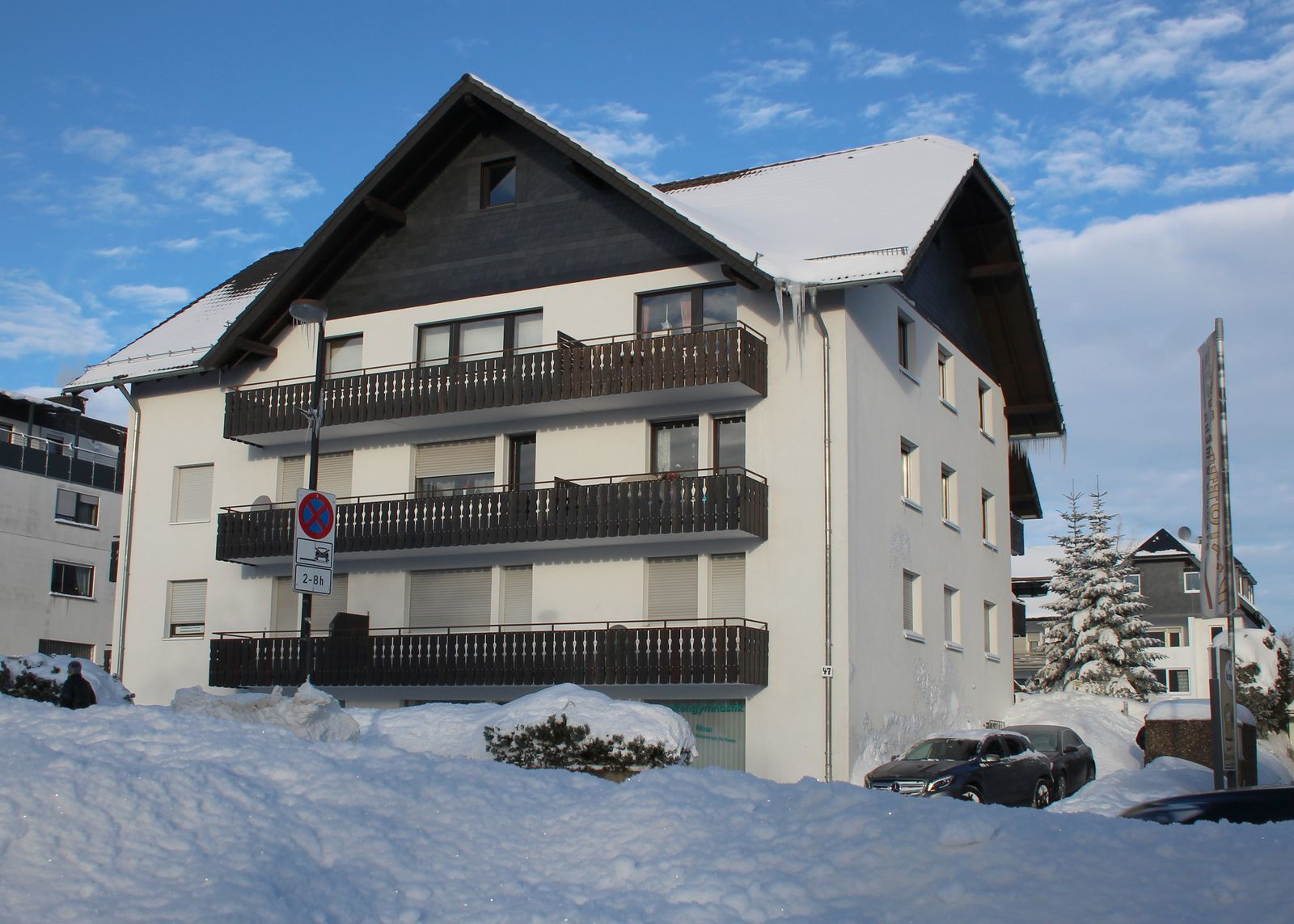 Studio - Am Waltenberg 47-M | Winterberg