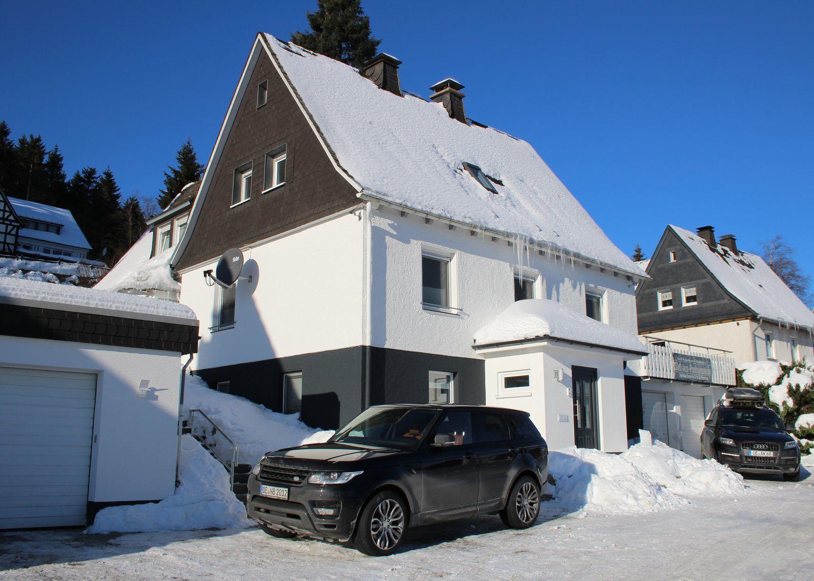 Holidayhome - Astenweg  11 | Neuastenberg (Winterberg)
