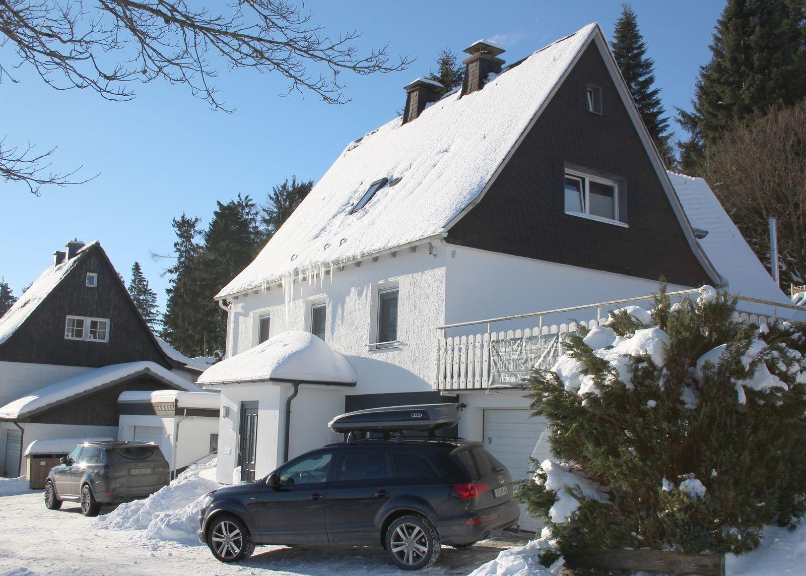 Ferienhaus - Astenweg  11 | Neuastenberg (Winterberg)