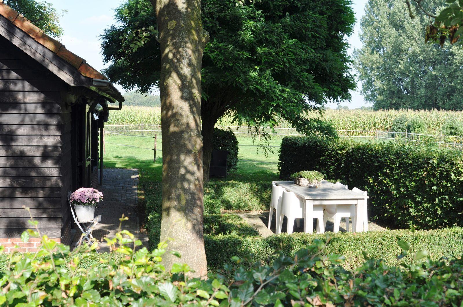 Schaapskooi - vakantiehuis op Brabantse platteland