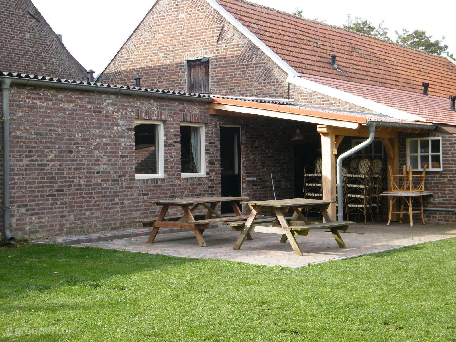 Vakantieboerderij Posterholt