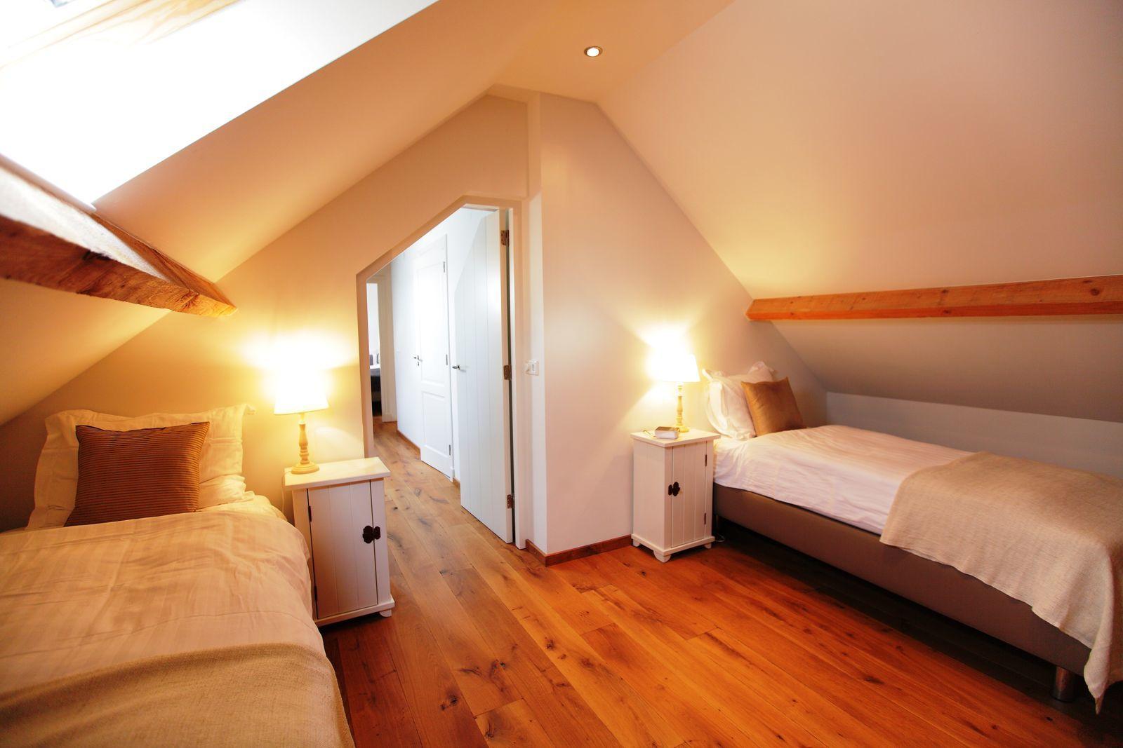 Landgoed St. Geertruid Legipont - vakantiehuis in Limburg met sauna en hottub