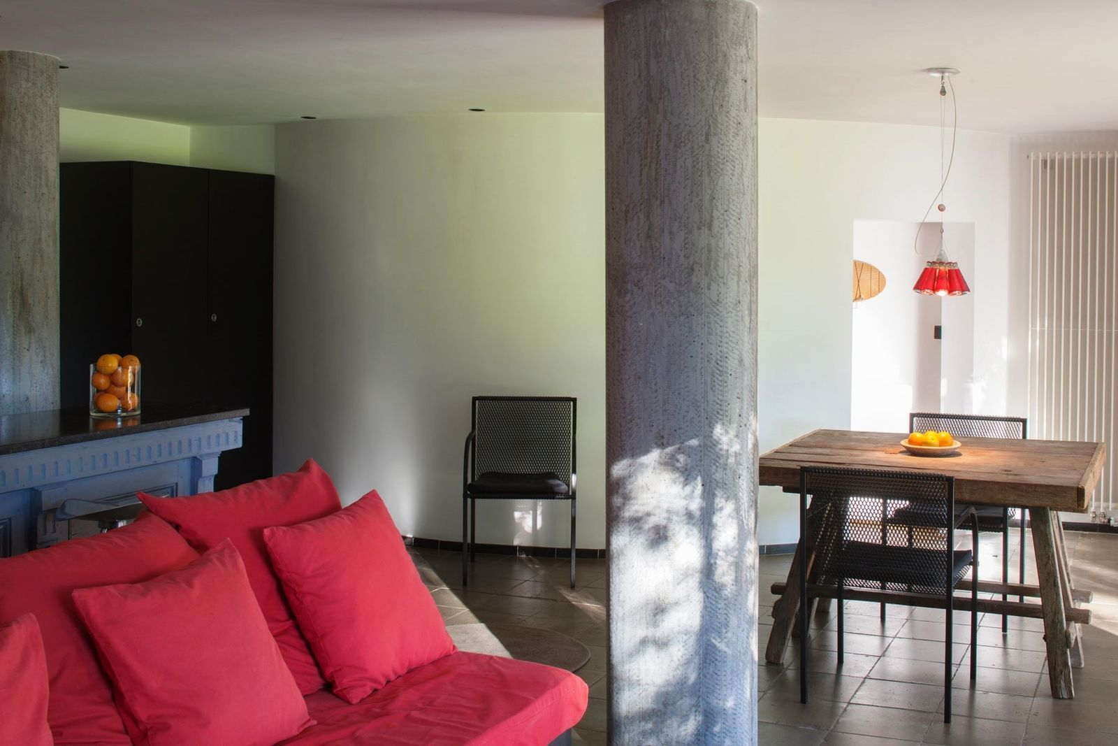 Le Burnot - romantisch vakantiehuis in België