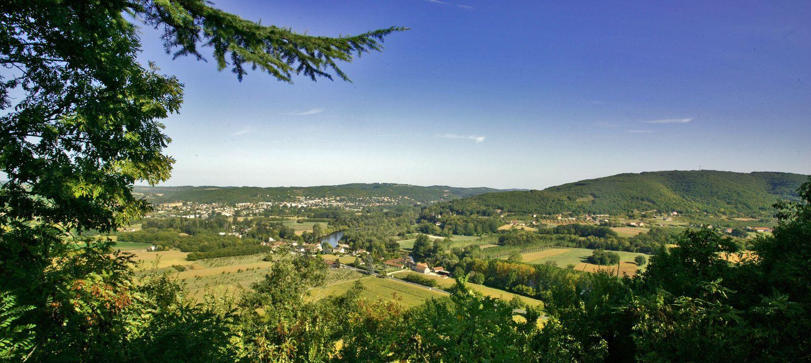 La Nouvelle Source - Owen vakantiewoning Dordogne I Frankrijk