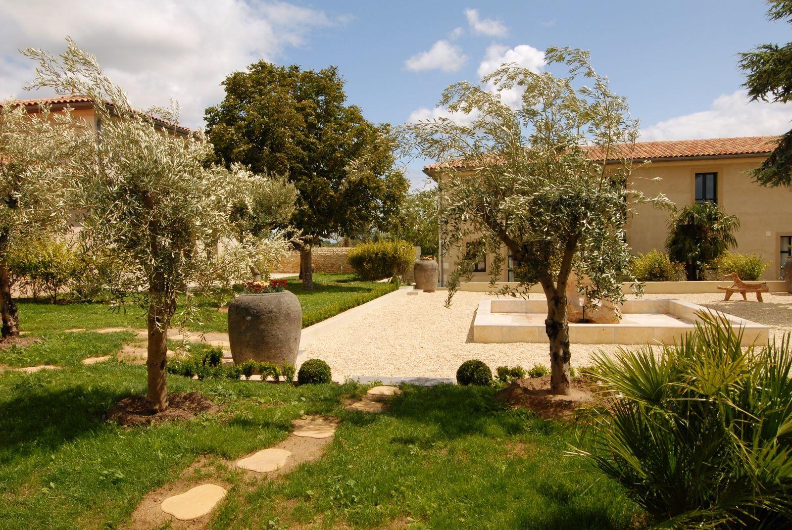 Domaine les Marées - 4. Au Rythme des Marées - vakantiehuizen Frankrijk