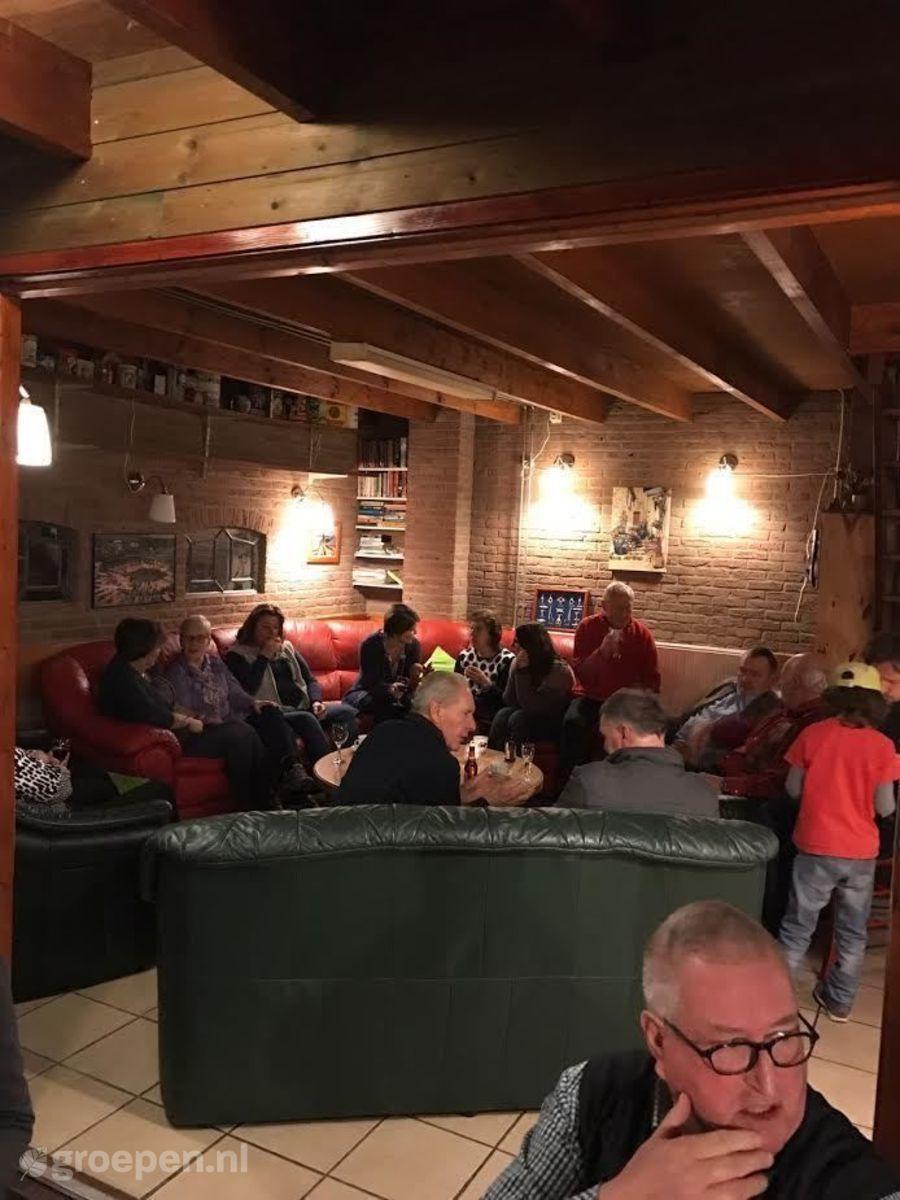 Gruppenunterkunft Wirdum