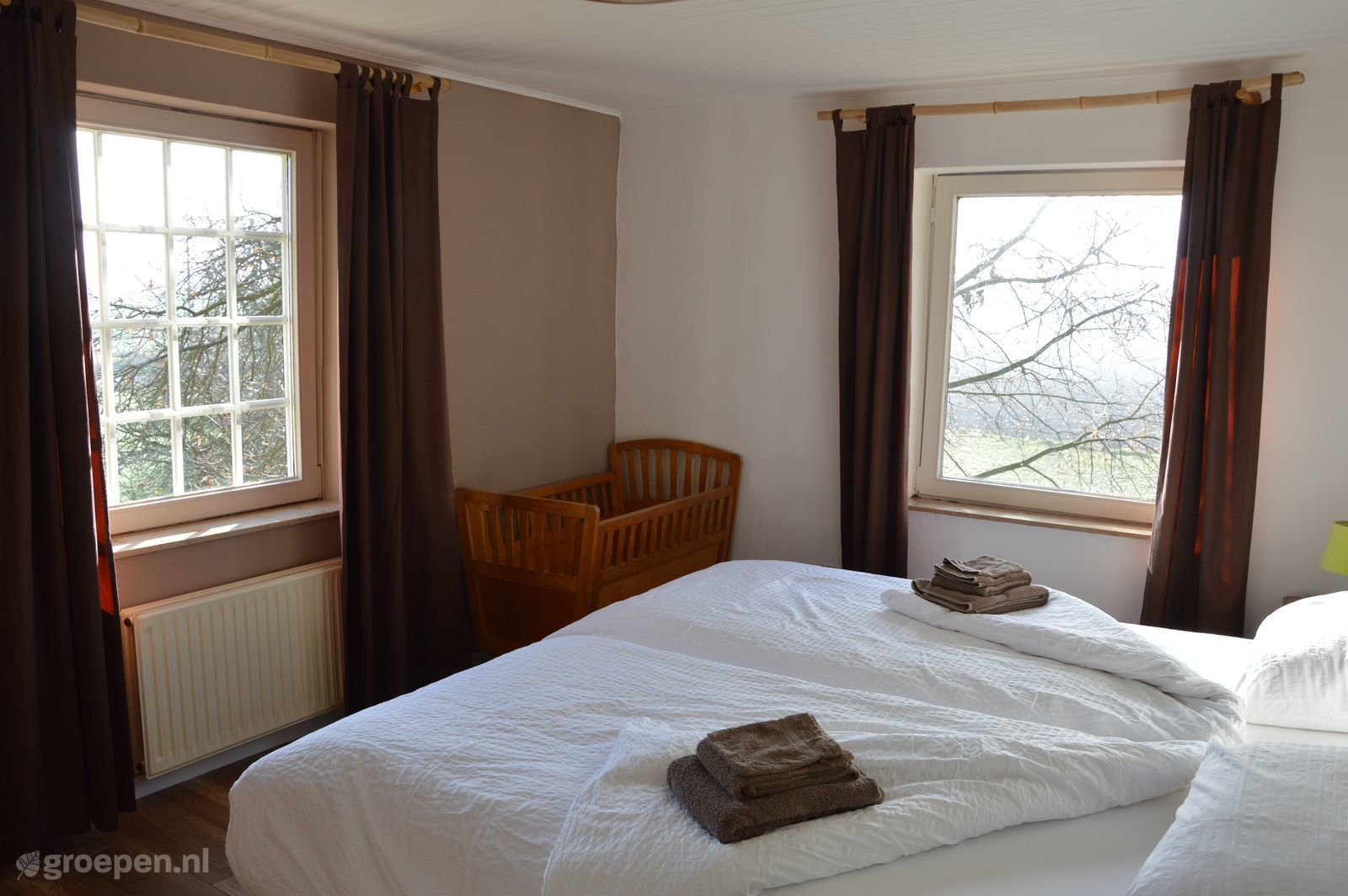 Holiday Farmhouse Emmerich